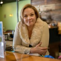 Andrea Gagner : 14th Star Brewing Co. - CEO