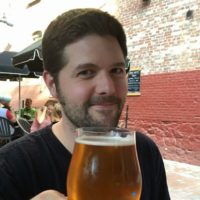 Aaron Ritchie : Catharina-Style Sour